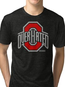 RexklessWear - OverHated Tri-blend T-Shirt
