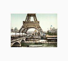 Base of The Eiffel Tower  Unisex T-Shirt