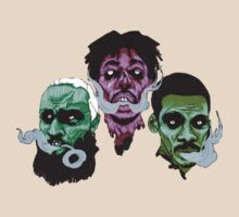 Flatbush Zombies by sielsemenee