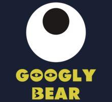 Googly Bear Kids Tee