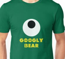 Googly Bear Unisex T-Shirt