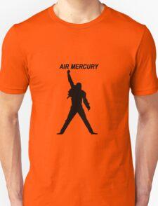 Air Mercury  Unisex T-Shirt