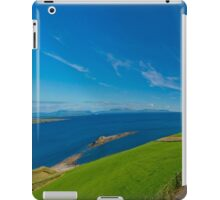 Donegal Bay - Panorama iPad Case/Skin