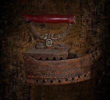 OLD BROKEN WITHERED COAL IRON by ✿✿ Bonita ✿✿ ђєℓℓσ