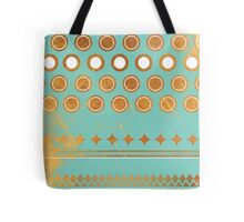 Mediterranean Summer (1) -m2collab Tote Bag