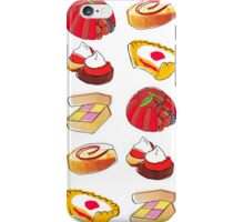 British Pudding! iPhone Case/Skin