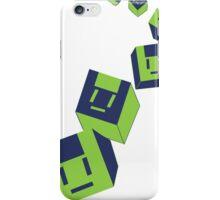 P!! iPhone Case/Skin