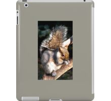 Breakfast In The Sun iPad Case/Skin