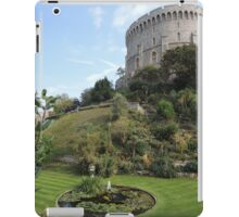 By Yon Tuft Of Trees iPad Case/Skin