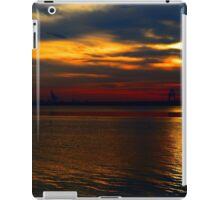 Ghosts of Mobile Bay iPad Case/Skin