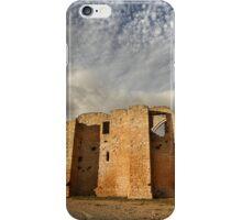 Fontcalvy iPhone Case/Skin