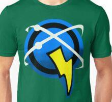 Captain Qwark Symbol  Unisex T-Shirt