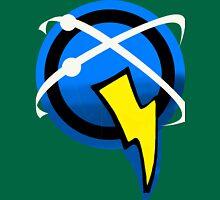 Captain Qwark Symbol  T-Shirt