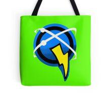 Captain Qwark Symbol  Tote Bag