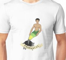 Aromantic Merman Unisex T-Shirt