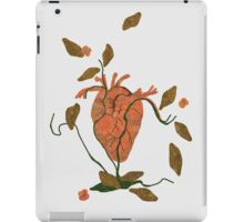 Find My Heart iPad Case/Skin
