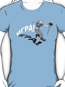 PLAY! T-Shirt