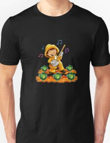Singing in the Rain T-Shirt