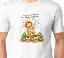 Singing in the Rain Unisex T-Shirt
