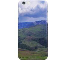 Wilderness....Whitebird, Idaho iPhone Case/Skin