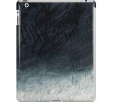 awake - a minimalist landscape iPad Case/Skin