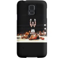 Super Punch Out Samsung Galaxy Case/Skin