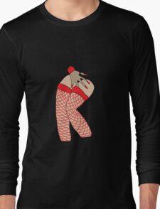 No tengo nada_6 Long Sleeve T-Shirt