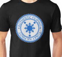 Authentic Filipino Unisex T-Shirt