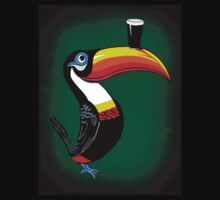 toucan by studenna