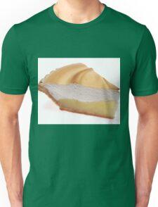 Lemon Meringue Pie Unisex T-Shirt