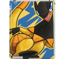 REPTILE OF THE SUN iPad Case/Skin