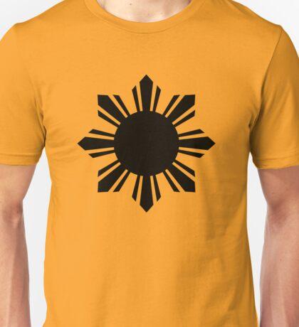 Pinoy Sun Unisex T-Shirt