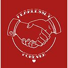 Fearlessly And Forever by kittenblaine