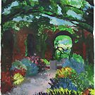 Secret Garden by velvetkatz