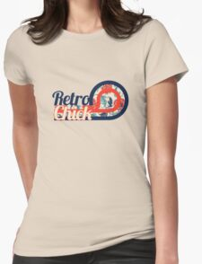 Retro Chick T-Shirt