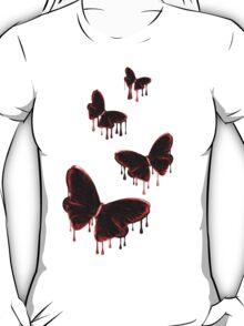 Blood Sucking Butterfly T-Shirt