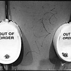 Out of order by gluca