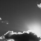 black and white sky by xXDarkAngelXx