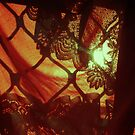light throught curtain by xXDarkAngelXx