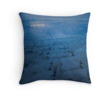 Strahan Beach Throw Pillow