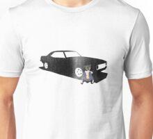 Camaro Unisex T-Shirt