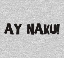 Ay Naku by kayve