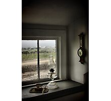 Rainy Day Light Photographic Print