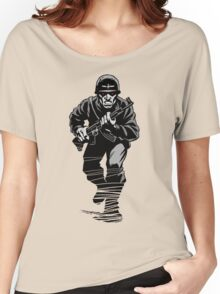 Soldier Women's Relaxed Fit T-Shirt
