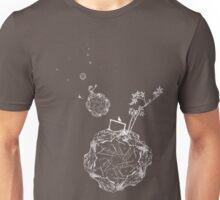 gator_planetnew3 Unisex T-Shirt