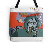 MF Doom Operation Doomsday Tote Bag
