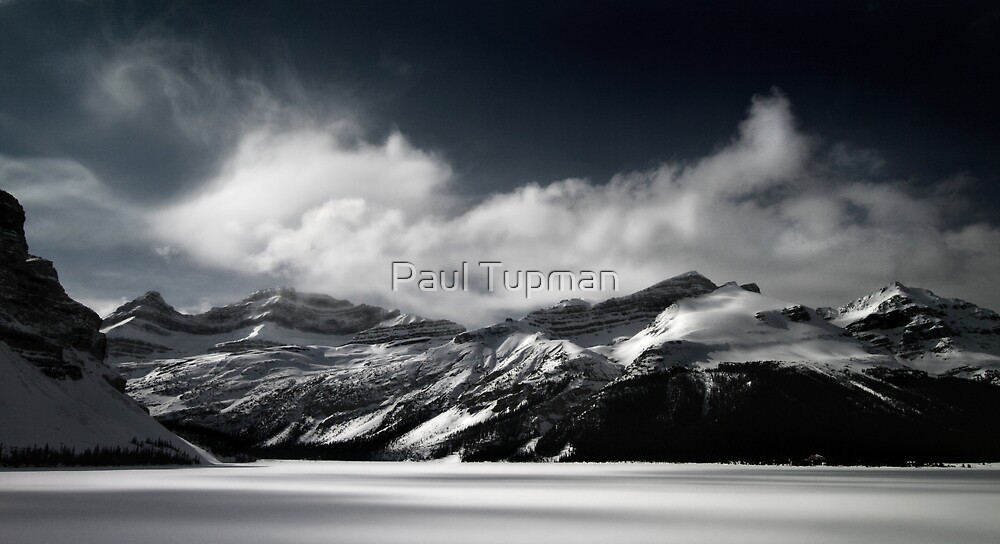 Lose Yourself by Paul Tupman