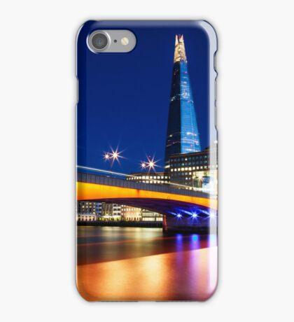 London Bridge & The Shard iPhone Case/Skin