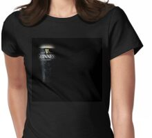 a pint of the black stuff Womens Fitted T-Shirt