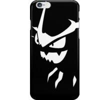 Haunter shadow #6 iPhone Case/Skin